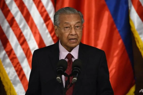 """Malaysia """"hồi sinh"""" dự án 34 tỷ USD với Trung Quốc sau thời gian tạm dừng"""