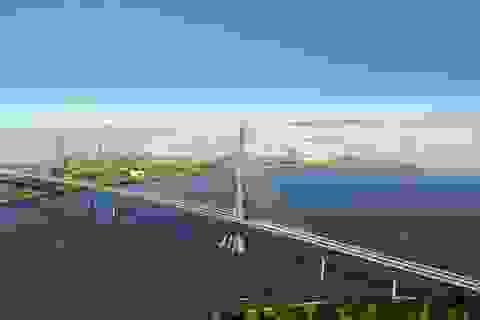 TPHCM sớm kêu gọi đầu tư xây cầu Cần Giờ hơn 5.000 tỷ đồng