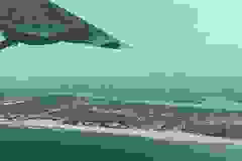 Tháng 5 này sẽ có dịch vụ bay ngắm Di sản Phong Nha – Kẻ Bàng