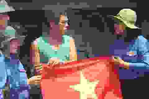Thanh niên Bình Định với biển đảo quê hương