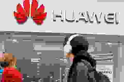"""CIA cáo buộc tình báo Trung Quốc """"rót tiền"""" tài trợ cho Huawei"""