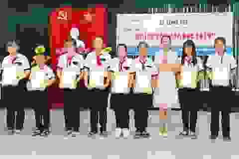 """Mỗi em học sinh đạt giải sẽ là """"Đại sứ văn hóa đọc"""" để """"truyền lửa"""" đam mê đọc sách"""