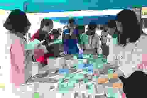 Sinh viên ĐH Quy Nhơn nói về thói quen đọc sách