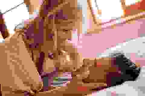 Phụ nữ lớn tuổi đạt cực khoái dễ hơn dù ít quan hệ tình dục