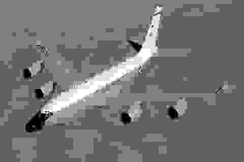 Mỹ điều máy bay trinh sát quanh Seoul sau vụ thử vũ khí của Triều Tiên