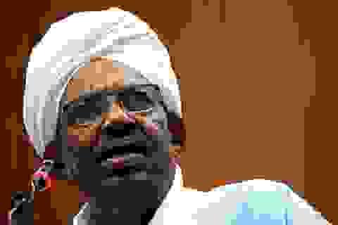 Tích cả núi tiền trong nhà, cựu Tổng thống Sudan bị điều tra, chuẩn bị hầu tòa