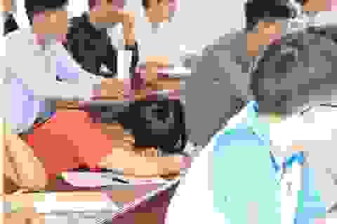Có nên hủy kết quả thi tốt nghiệp THPT quốc gia với thí sinh gian lận?