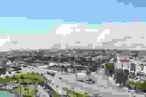 Quảng Trị sẽ bắn pháo hoa chào mừng Kỷ niệm 30 năm ngày lập lại tỉnh