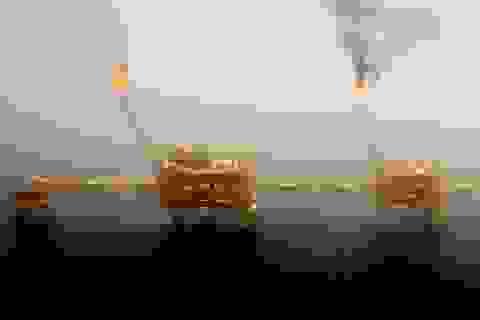 Mỹ có thể trừng phạt mọi quốc gia nhập dầu của Iran