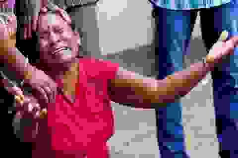 Số người chết trong vụ tấn công đẫm máu ở Sri Lanka tăng lên 290