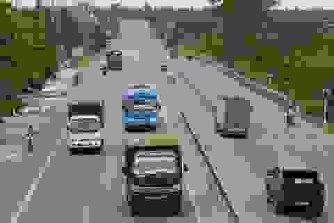 Giờ làm việc của tài xế ô tô được quy định thế nào?