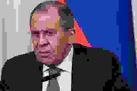 """Nga chỉ trích Mỹ """"hai mặt"""" trong cuộc khủng hoảng Venezuela"""