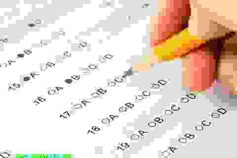 Sẽ xử lý tiếp 51 thí sinh gian lận điểm thi đang theo học đại học