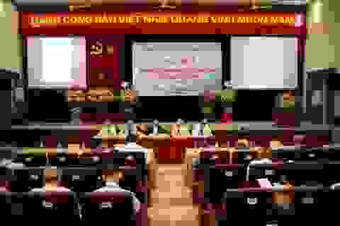 Ra mắt Hội khoa học các sản phẩm thiên nhiên Việt Nam