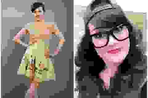 """Danh hài Vân Dung U40 vẫn trẻ đẹp với phong cách thời trang """"ăn gian tuổi"""""""