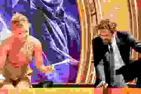 Dàn sao phim Avengers: Endgame lưu dấu tay ở Hollywood