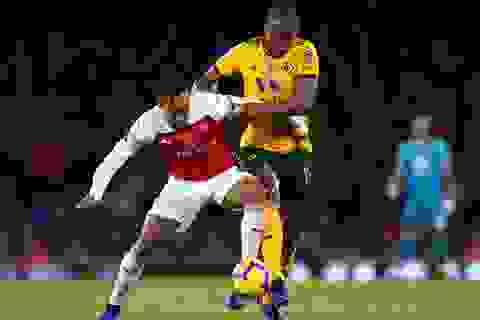 """Wolves - Arsenal: Con đường nào cho """"Pháo thủ""""?"""