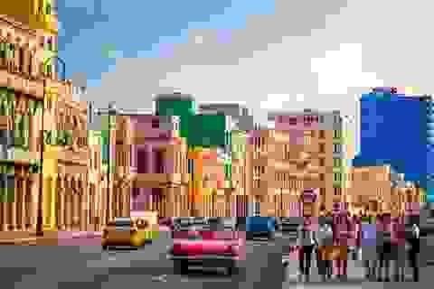 Cuba cấp 15 học bổng toàn phần diện Hiệp định cho sinh viên Việt năm 2019