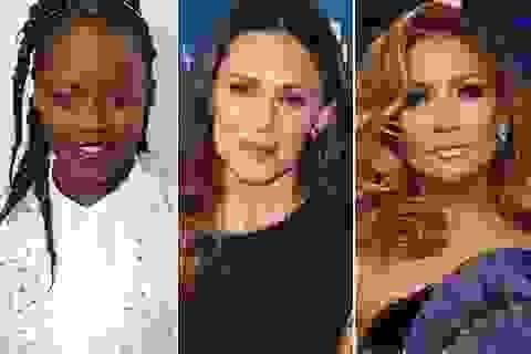 Những vẻ đẹp ấn tượng nhất kể từ năm 1990 đến nay