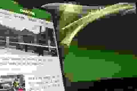 Cảnh báo App giả mạo Dantri.com.vn tràn lan trên kho ứng dụng