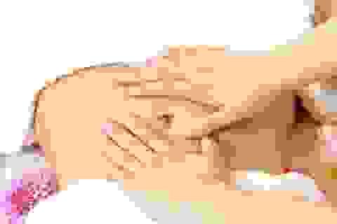 5 bí quyết giúp mẹ bỉm sữa cải thiện vết rạn da sau sinh