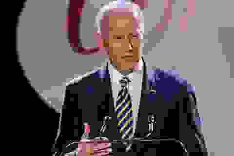 Ông Biden quên tên Đại suy thoái, nhầm gói kích thích kinh tế