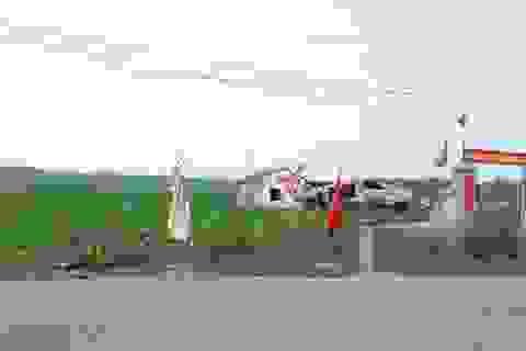 Thanh tra Chính phủ kết luận về khu đất sân bay Miếu Môn tại Đồng Tâm