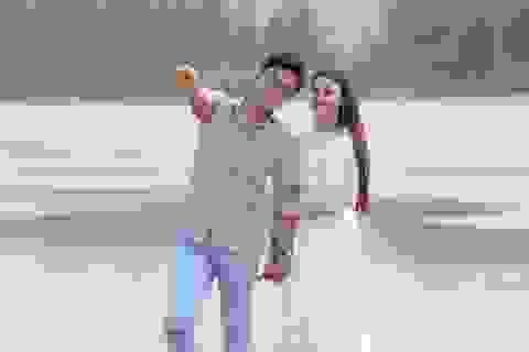 Phạm Phương Thảo huy động 500 người dân đóng MV về quê hương Nghi Lộc