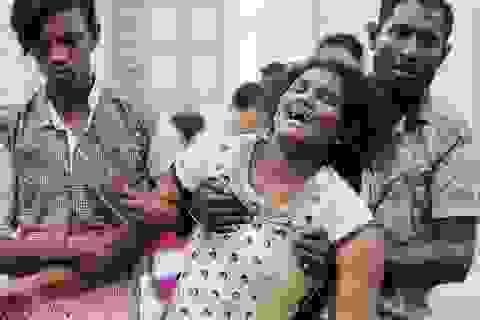 Sri Lanka nói số người chết trong đánh bom giảm xuống 253 vì thống kê nhầm