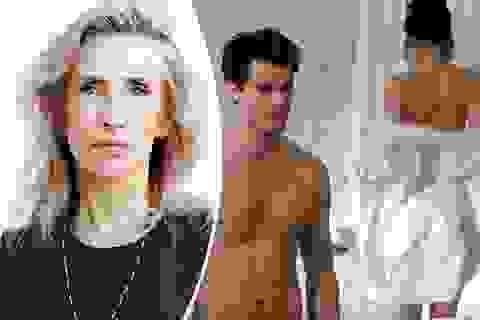 Cuộc đời nữ đạo diễn hai lần vượt qua ung thư và cuộc hôn nhân bên chồng kém 23 tuổi