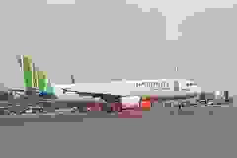 Cục Hàng không báo cáo Bộ GTVT việc Bamboo Airways muốn tăng 40 máy bay