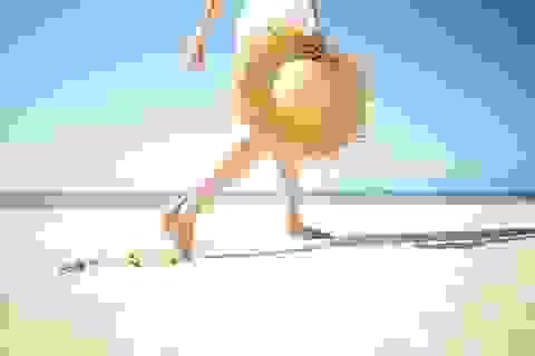 Bảo vệ làn da khi đi biển như thế nào?