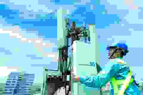 Viettel chính thức phát sóng trạm 5G đầu tiên của Việt Nam