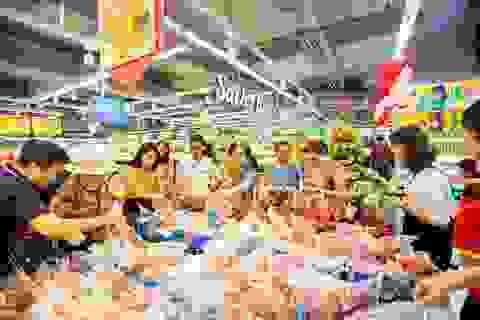 Khai trương Vincom thứ 10 tại Hà Nội
