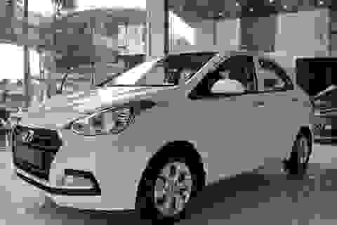 """Năm 2018: Chỉ 4 """"ông lớn"""" và 11 mẫu xe đủ điều kiện miễn thuế nhập linh kiện vào Việt Nam"""