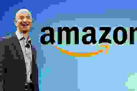 Amazon công bố mức lợi nhuận kỷ lục thứ tư liên tiếp