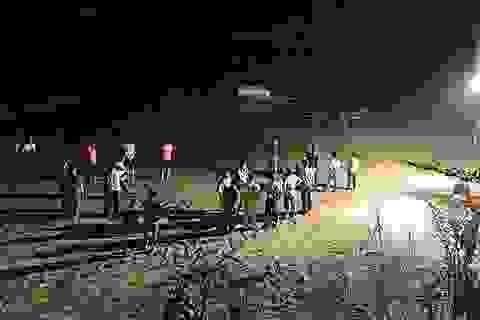 3 học sinh chết đuối thương tâm trên sông Hiếu