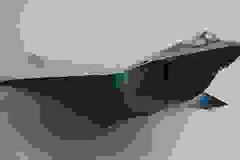Tìm thấy xác siêu máy bay chiến đấu F-35 của Nhật Bản rơi trên biển