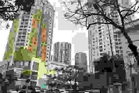 Bùng nổ tranh chấp, đề xuất lập công ty công ích quản lý quỹ bảo trì chung cư