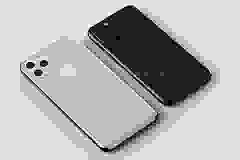 iPhone XI và iPhone XI Max sẽ dày hơn, 3 camera hình tam giác