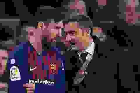 Barcelona sẽ thăng hoa nhờ lối chơi thực dụng?