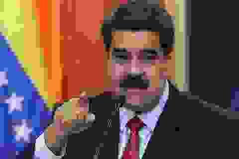 Lãnh đạo tình báo Venezuela quay lưng với Tổng thống Maduro