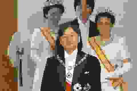 Tổng Bí thư Nguyễn Phú Trọng chúc mừng Nhật Bản có Nhà vua mới