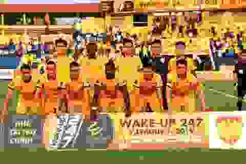 Mở cửa sân miễn phí trận Thanh Hóa - Quảng Nam ở vòng 8 V.League 2019