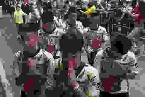 Đội bóng Thái Lan nhận hơn 2 tỷ đồng/người từ dự án phim