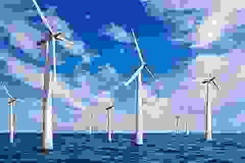 Huy động vốn xây dựng và phát triển dự án điện gió ngoài khơi Kê Gà