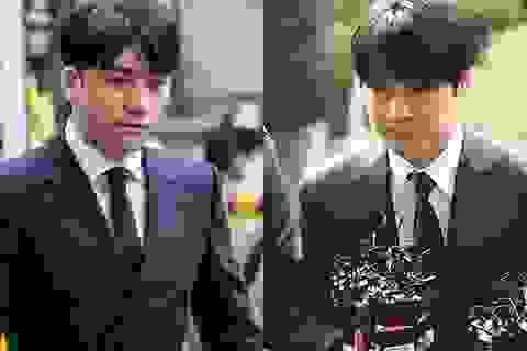 Seungri và Choi Jong Hoon liên tục phủ nhận cáo buộc cưỡng dâm