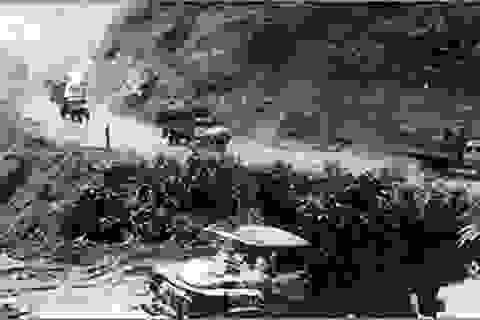 Mở đường Trường Sơn - một quyết định lịch sử mang tầm chiến lược