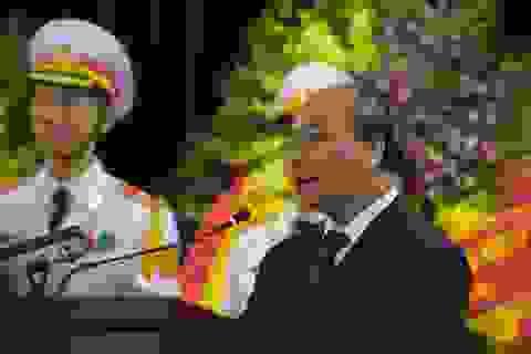 Thủ tướng: Mãi mãi nhớ vị tướng tài ba, đức độ, chí tình