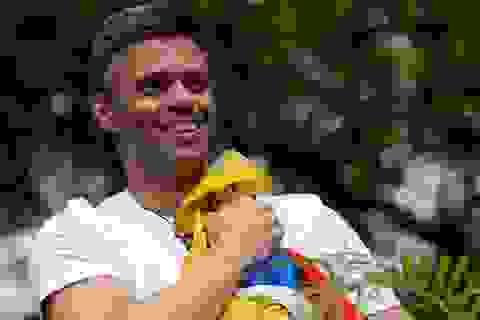Venezuela ra trát bắt giữ thủ lĩnh tinh thần của phe đối lập sau đảo chính bất thành